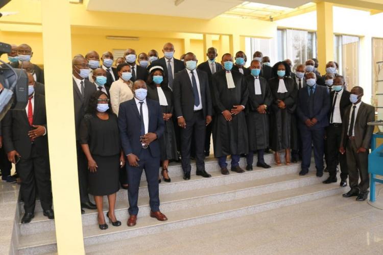 Protection du patrimoine routier national : 15 agents des brigades mobiles sous serment