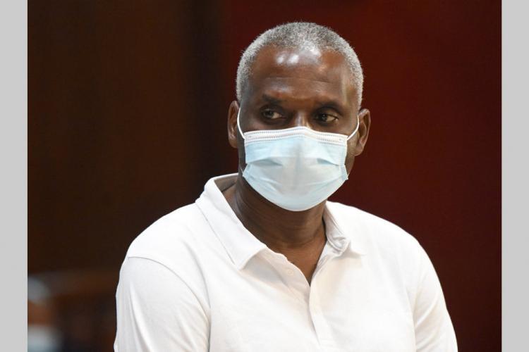 Magloire Ngambia : une amende de 100millions qui déplaît à l'opinion
