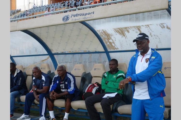 CF Mounana : un véritable vivier pour les Panthères
