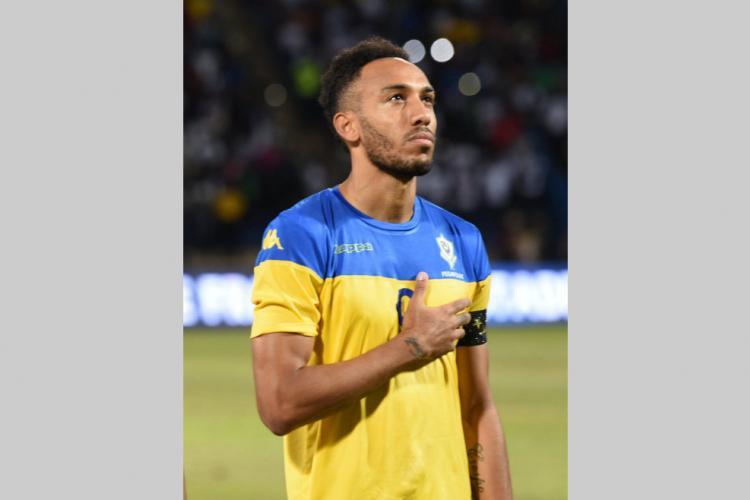 "Football : Aubameyang, Poko et Nguema ""out"" pour Gabon-Bénin"