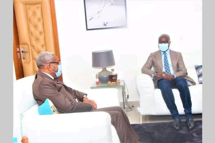 Politique : quid du positionnement de Biendi Maganga Moussavou ?