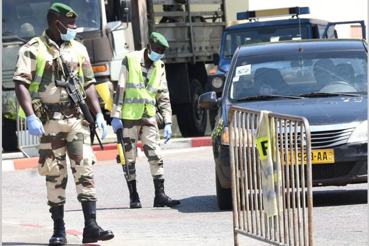 FDS : présence très remarquée sur le terrain