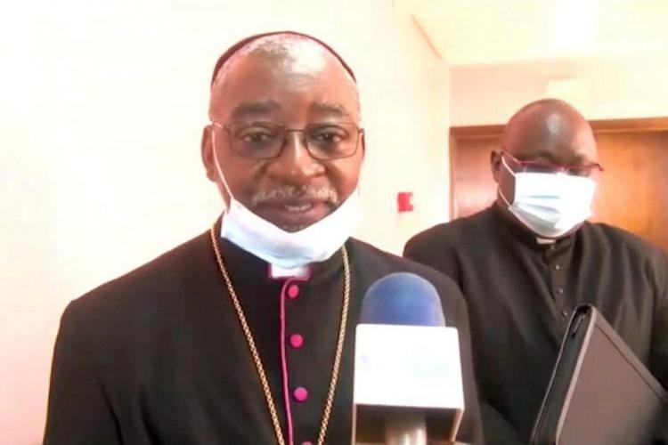 Mesures gouvernementales : aucune volonté de bâillonner les ordres religieux