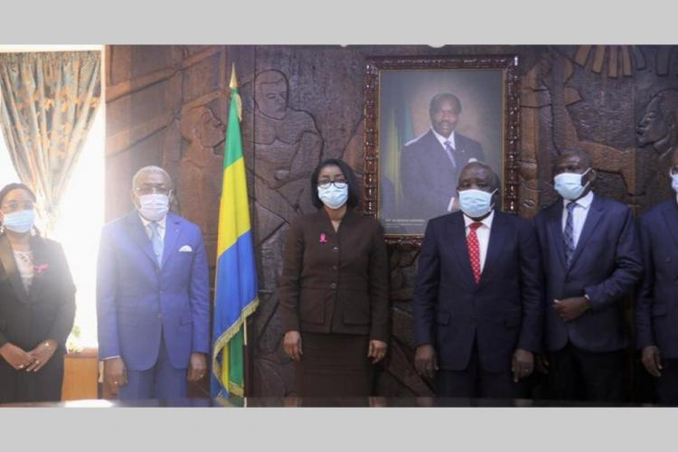 Dialogue d'Angondjé : le Comité de suivi des actes chez le Premier ministre
