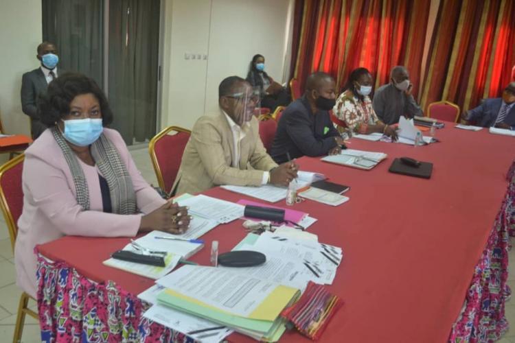 CNLCEI : les agents à l'école des procédures d'enquête