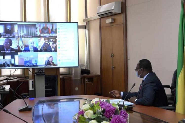 OPEP : examen des rapports par le Conseil des gouverneurs