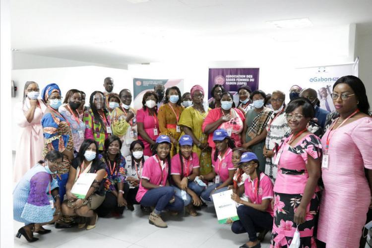 Santé : et voici l'Ordre national des sages-femmesdu Gabon!