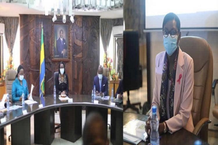 Climat des affaires : Carmen Ndaot décline son Plan d'actions prioritaires