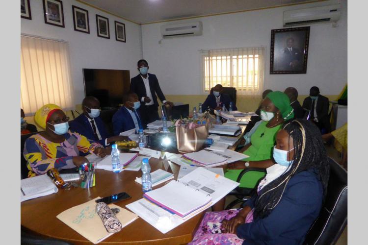 Sogatra : à l'école de la gestion des deniers publics