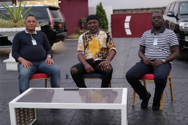 Gabon-Gambie : Pierre Aubame fait le point