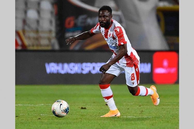 Ligue Europa : sans Kanga, Aubameyang et Appindangoye