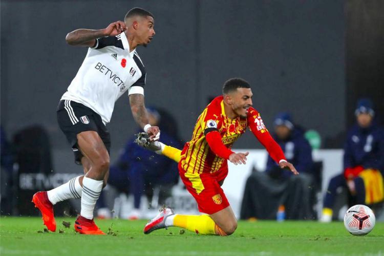Premier League : Fulham enfin victorieux, Lemina à nouveau touché