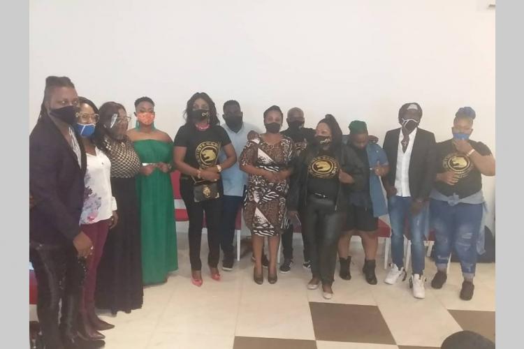 Arts et spectacles : le CAASC effectue sa sortie officielle