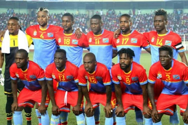 Football : les enjeux de la double confrontation RDC-Angola