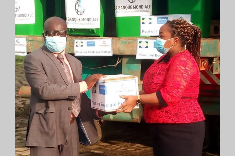 Éducation : l'appui des partenaires au développement