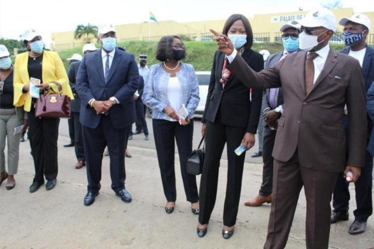 """Tourisme : """"Le City tour de Libreville"""" fait sa promotion"""