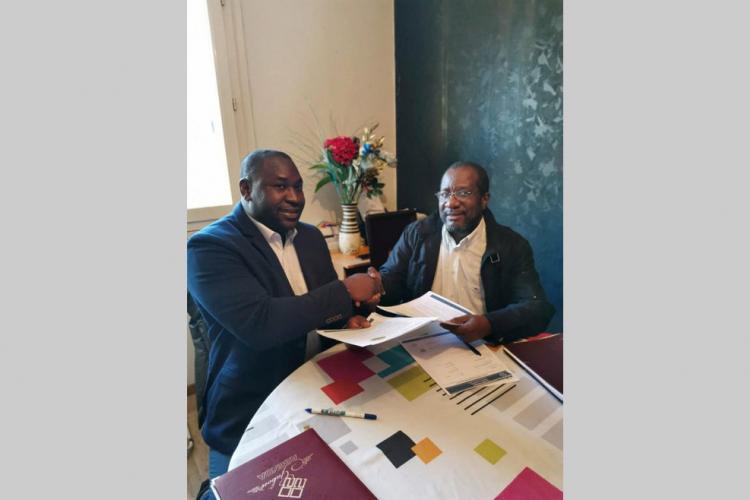 AS Val : un partenariat avec le cabinet Neptune consulting