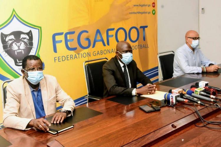 Les Panthères abusées à Banjul : le Gabon attend la réaction de la Caf