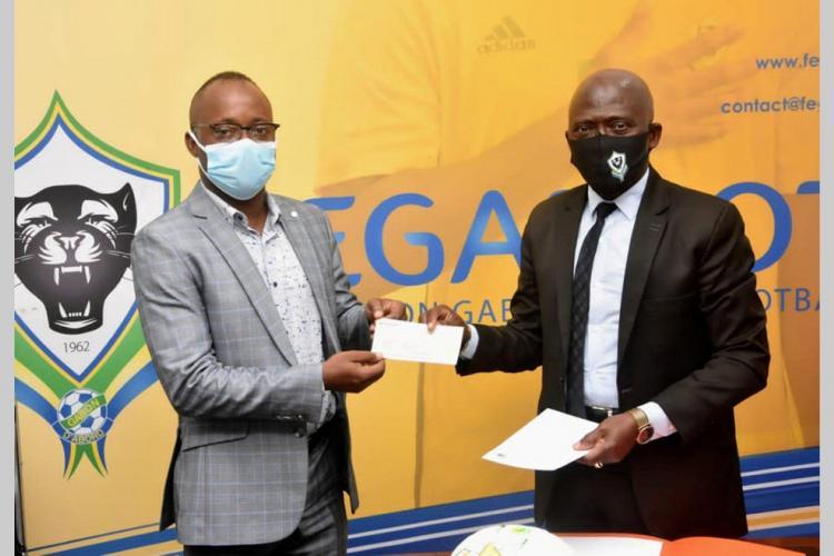 Bouenguidi Sport : la contribution de la Fégafoot pour le bizuth africain