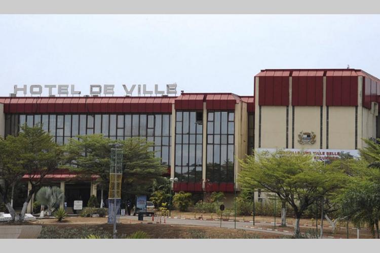 Hôtel de Ville : session extraordinaire du conseil municipal ce matin