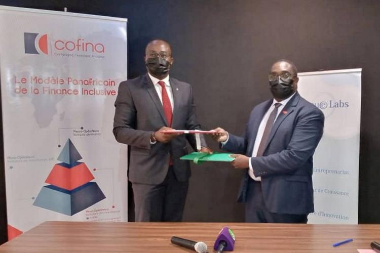 PME : Cofina décaisse 250millions pour StartX 241 d'Ogooué Labs