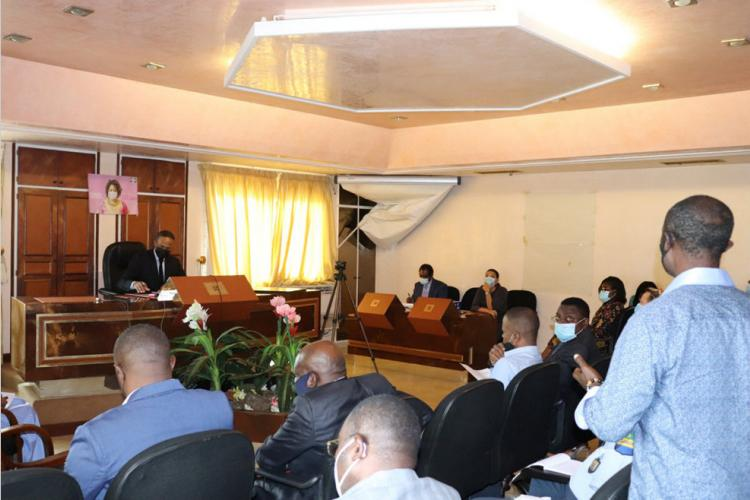 Ministère : redynamiser le mouvement sportif national