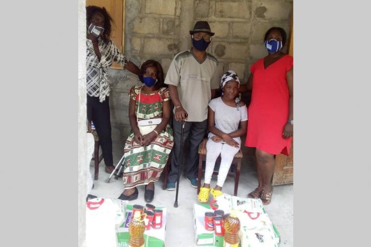 Solidarité : l'OPH au chevet des familles ayant un handicapé en leur sein