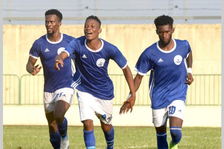 Ligue des champions de la Caf : Bouenguidi Sports au deuxième tour contre TP Mazembe