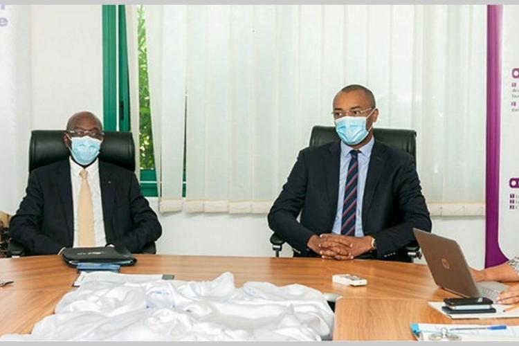 Santé : le ministère et la CPG font le point sur l'engagement du patronat