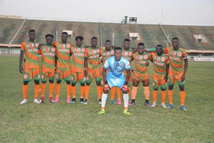 Salitas FC : un club ambitieux