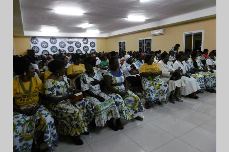 Législative partielle au 1er siège de Lekoni-Lekori : un boulevard pour le PDG?