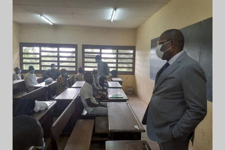 Violences en milieu scolaire : la tutelle met en garde les auteurs