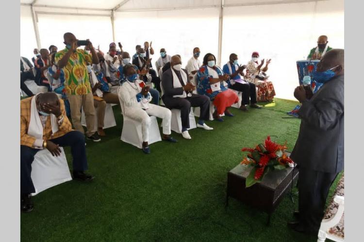 CLR : vers la réforme des instances dirigeantes