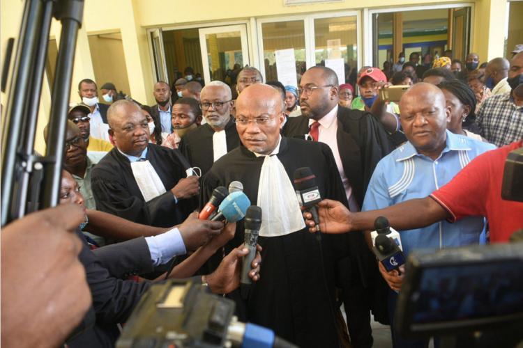 Procès Bertrand Zibi Abeghe : verdict le 23février prochain