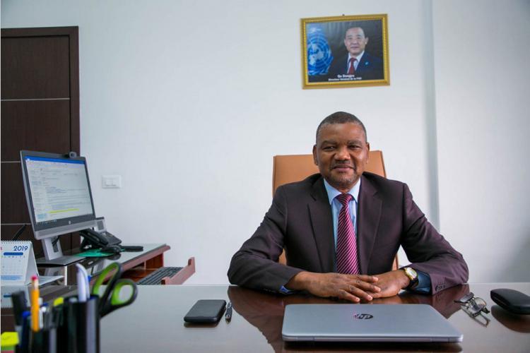 Bureau sous-régional de la FAO : Bilan des actions phares en 2020