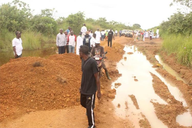 Agression à Ndendé : la version de la famille de feu Doukaga