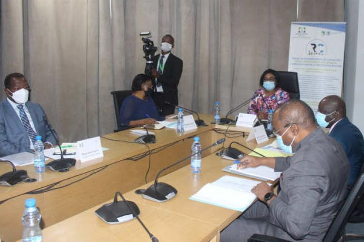 Employabilité des jeunes : Le Comité de pilotage lance les hostilités