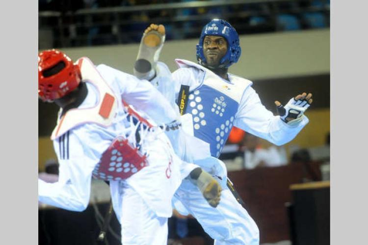 Fédération gabonaise de taekwondo : Nouveau report de l'AG