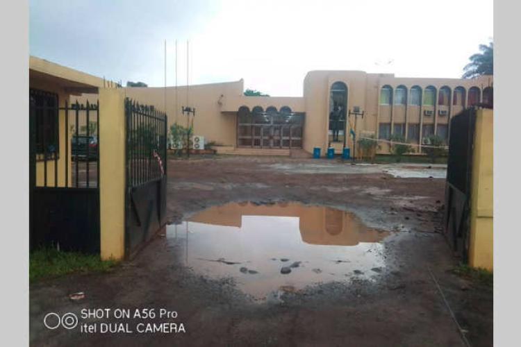 Port-Gentil : Sous pression pour abandon d'enfant
