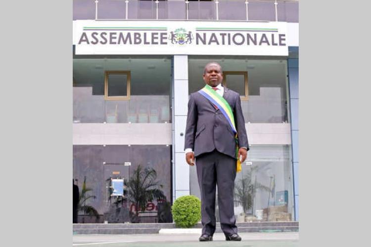 Assemblée nationale : Charles Ongono Onkoni, de suppléant à titulaire
