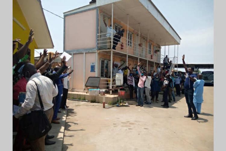 Grève à la Sogatra : vers un réaménagement du service minimum dès lundi
