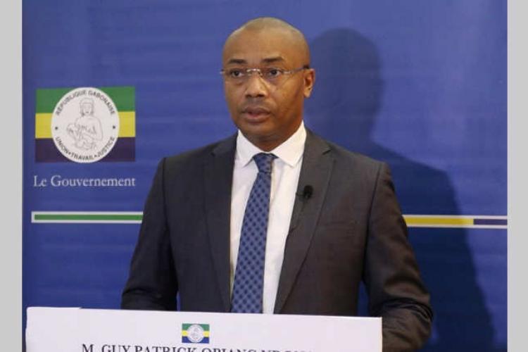 Covid-19 : Le Gabon à son tour face au variant britannique