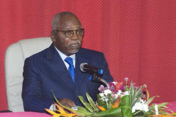 """Entretien : Guy Nzouba-Ndama: """"L'opposition paie le prix de ses errements de 2018"""""""