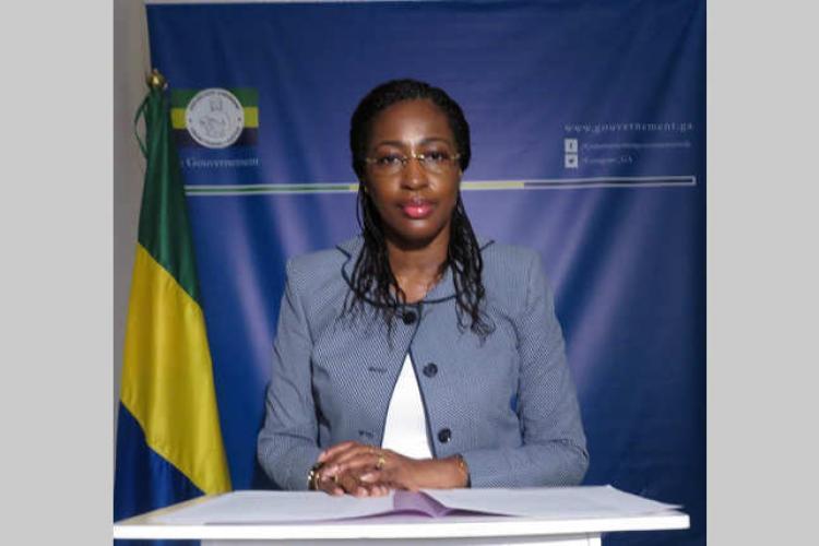 Nations Unies : : le Gabon déterminé à faire respecter les droits de l'Homme
