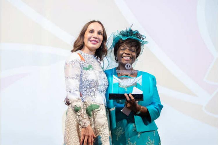 Prix Agathe Okumba d'Okwatsegue 2021 : les lauréates 2019 se confient
