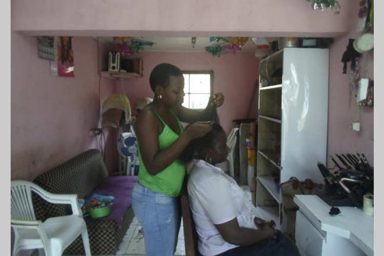 Droits des femmes : vulnérables mais résilientes face au Covid-19