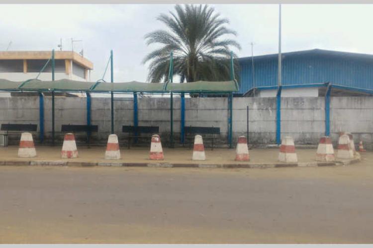 Transformateur de Kinguélé : rien de graves à signaler