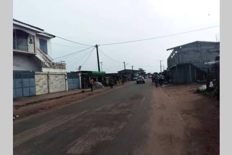 Insécurité à Port-Gentil : des individus cagoulés sèment la terreur