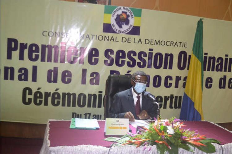 CND : début de la première session ordinaire 2021