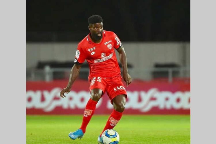 Éliminatoires CAN 2022 : Bruno Ecuele Manga et Didier Ndong seront dans le groupe des Panthères